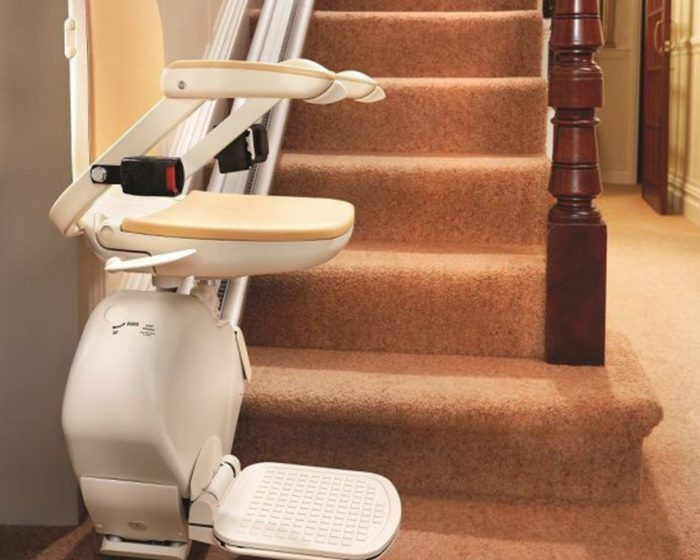 Acorn Straight Stairlifts