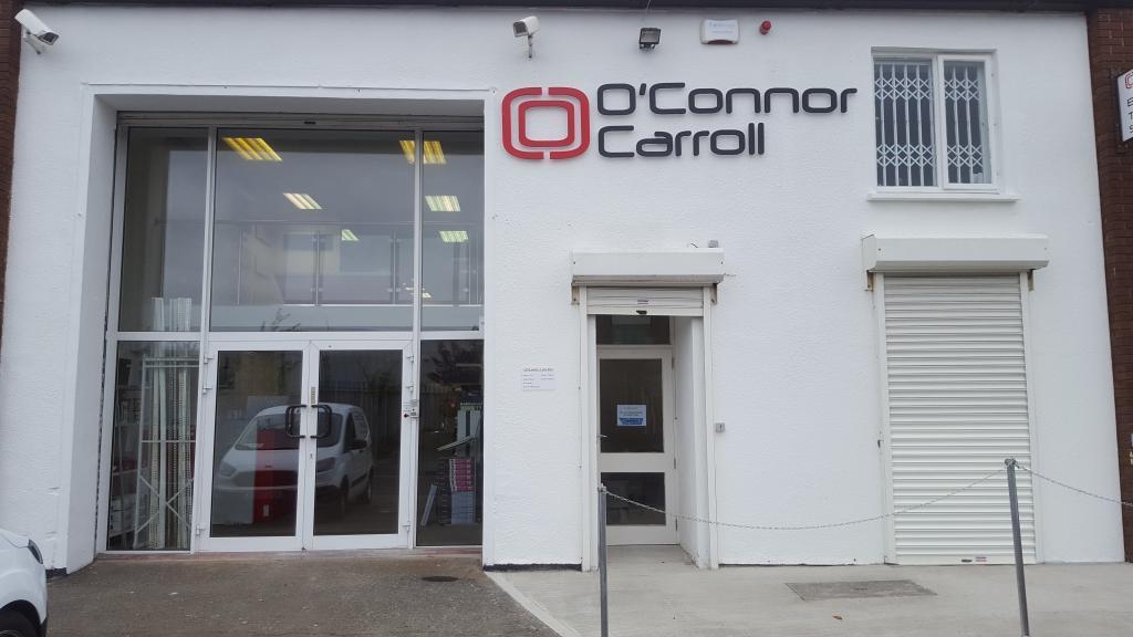 O'Connor Carroll Glasnevin