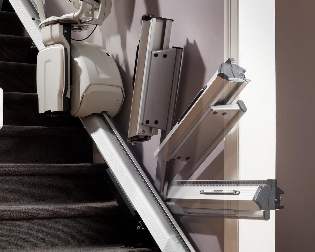 Acorn Straight Stairlifts Ireland